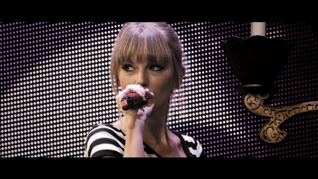 Taylor Swift Gary Lightbody The Last Time Master Prores 1080p 2013 Music Vid Collector
