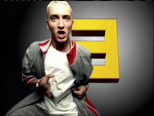 Eminem name